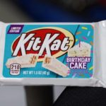 Kit Kat Is Releasing a Birthday Cake Flavor, and We're Ready to Party