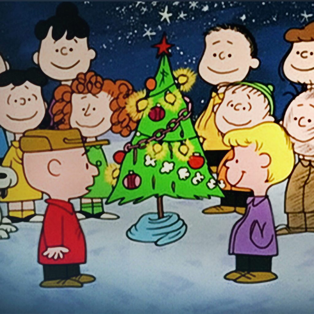 9 Ideas For A Charlie Brown Christmas Themed Party Taste Of Home