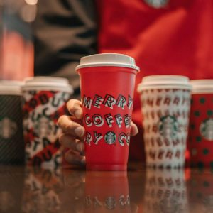 Starbucks' Holiday Cups Are BACK—Along with a Sweet and Seasonal Menu
