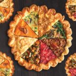This Gorgeous Pie Is Your Favorite Thanksgiving Dish in Each Slice