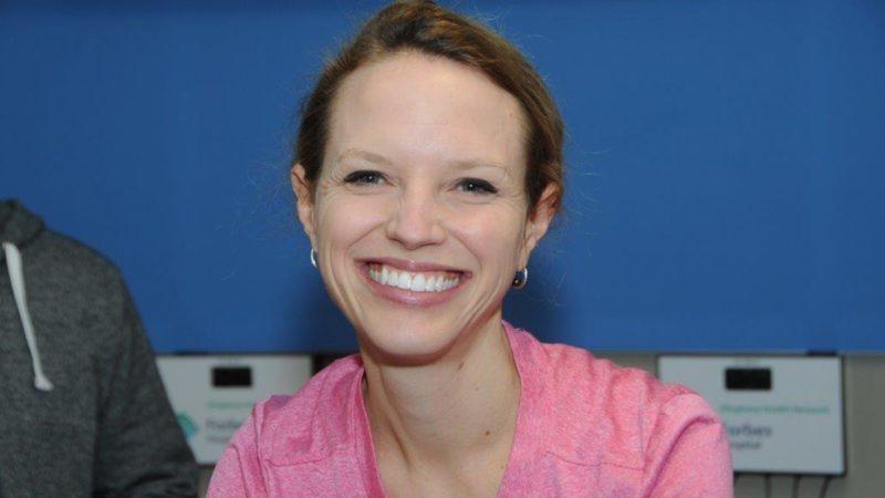Field Editor Spotlight: Danielle Lee