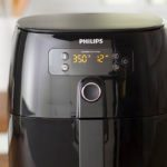 Here's What the Buttons on Your Air Fryer Actually Mean