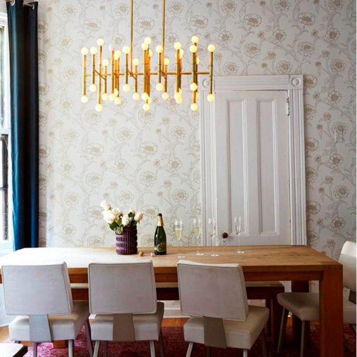 10 Clever Small Dining Room Ideas