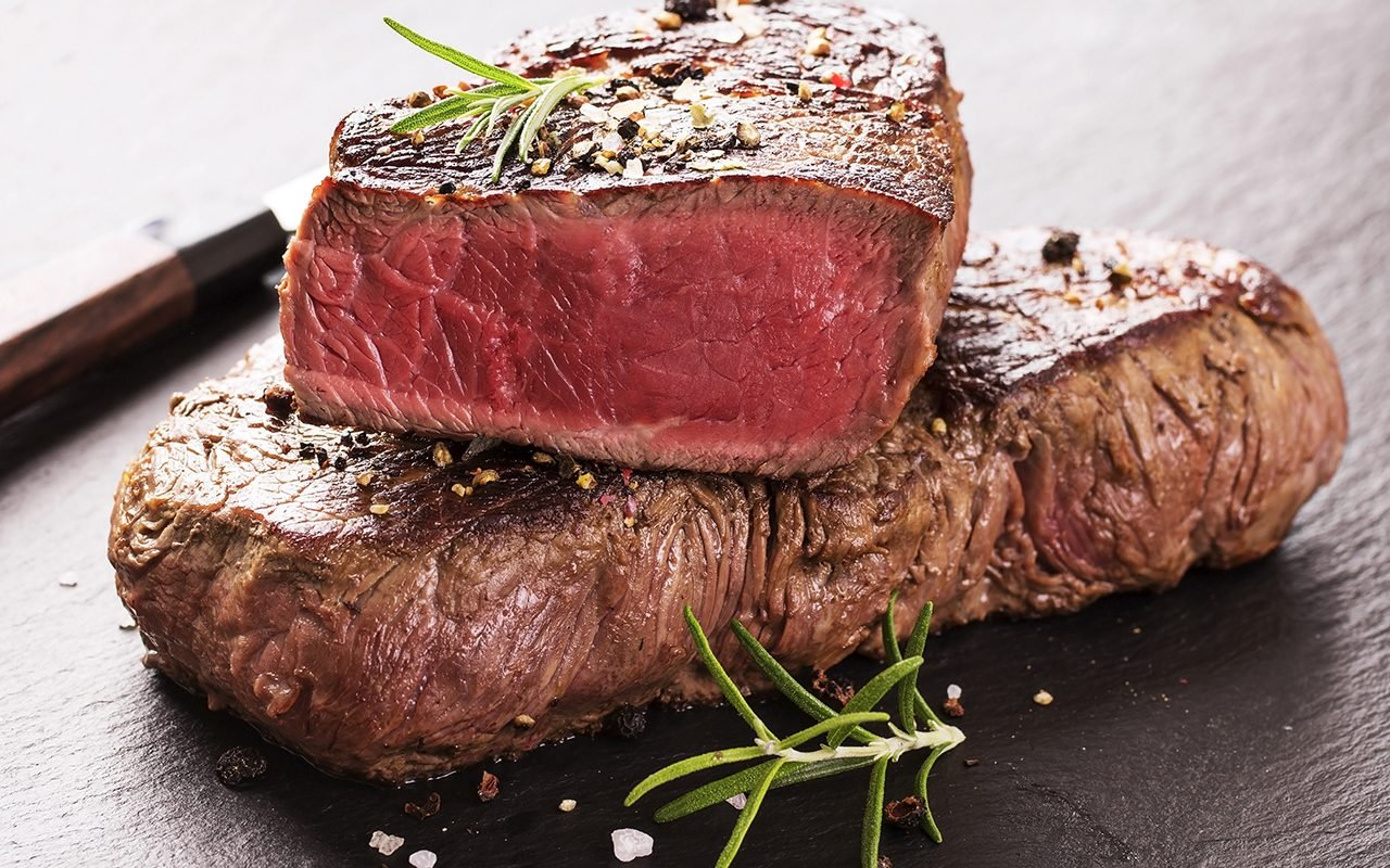 How To Make The Best Air Fryer Steak Taste Of Home
