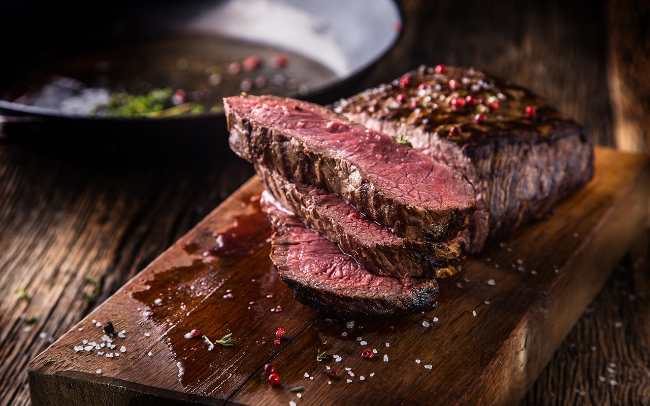 What Are the Grades of Beef—and Which One Should I Buy?