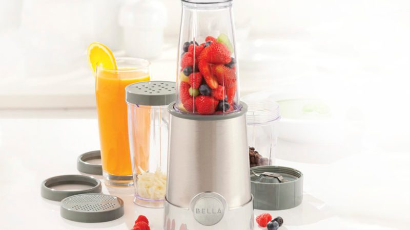 bellablender
