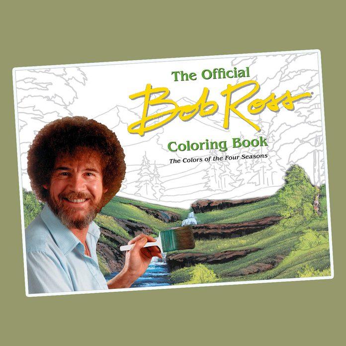 bobrosscoloringbook