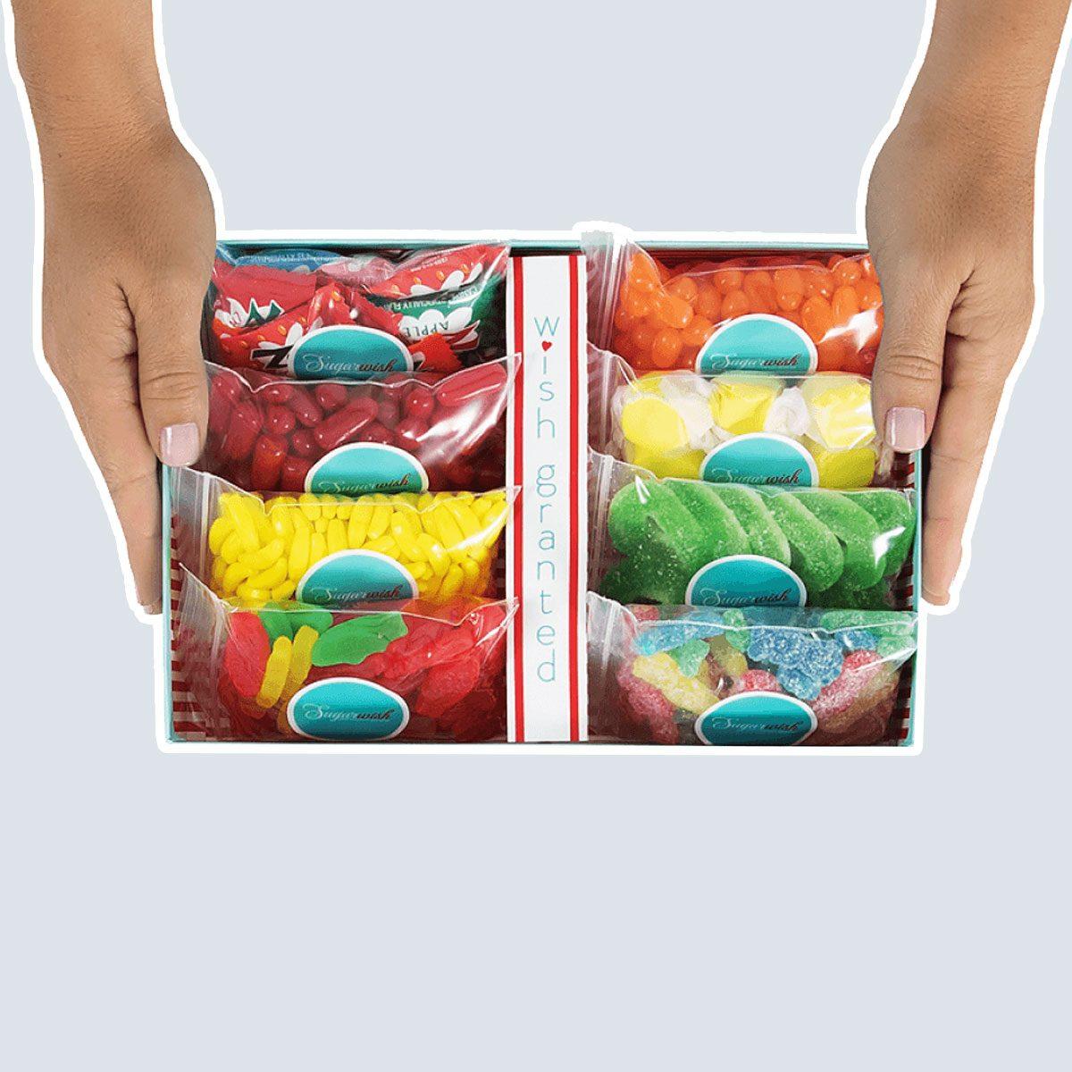 SugarWish Box