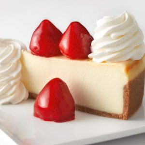 13 Things You Probably Didn't Know About Cheesecake Factory's Cheesecake