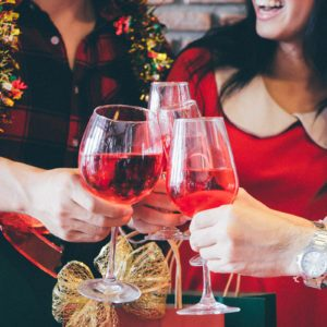 How to Host a Christmas Party on a Budget