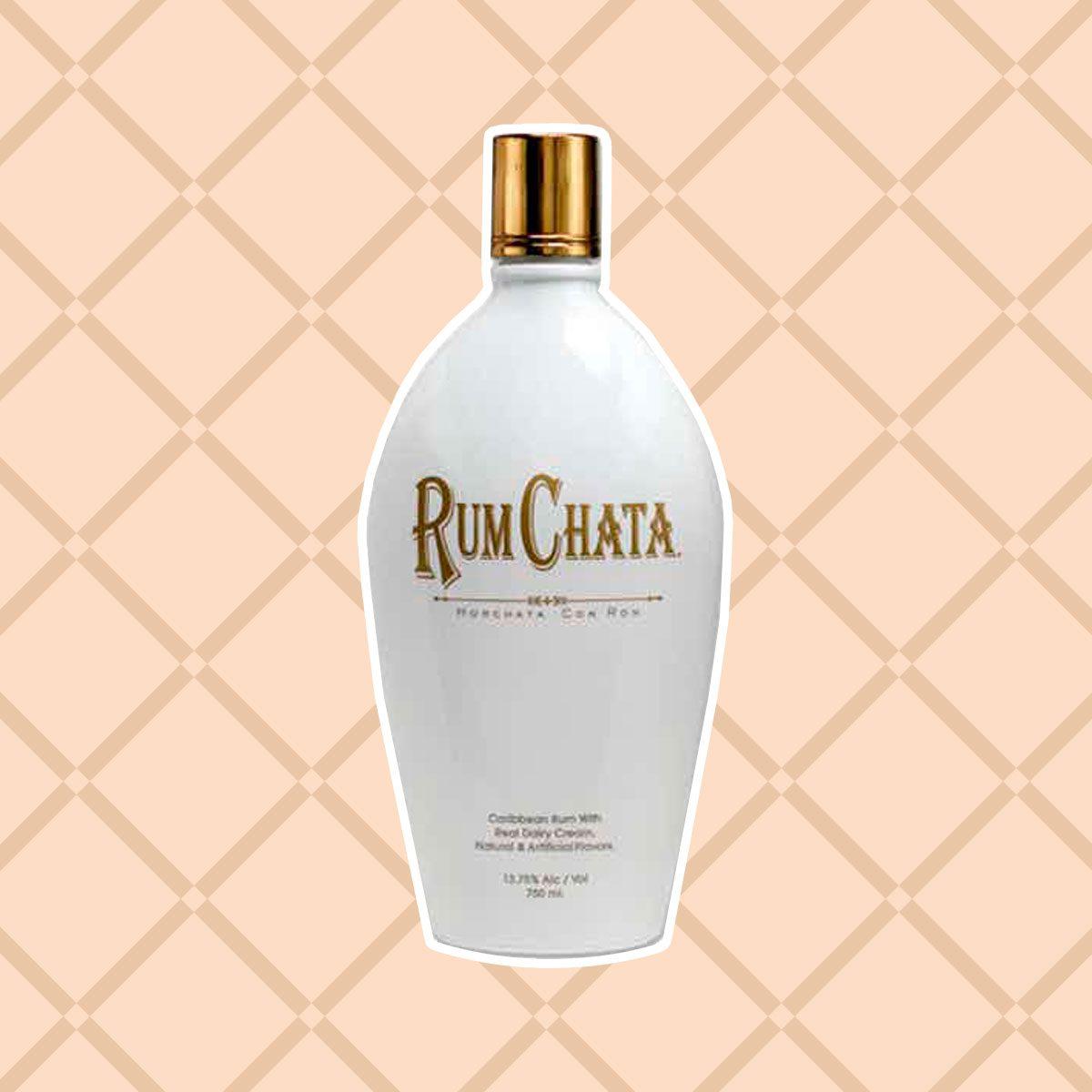 RumChata Horchata Con Ron Cream Liqueur