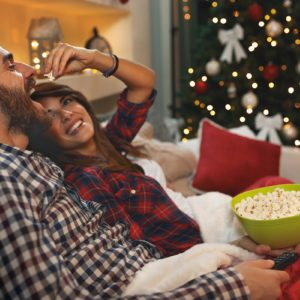 Here's Every New Christmas Movie You Can Watch on Netflix This Year