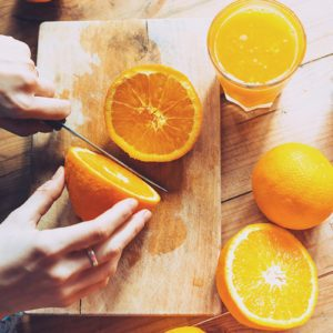 If You Have Arthritis, You Might Be Taking Too Much Vitamin C