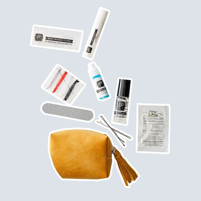 Mini-Emergency Kit