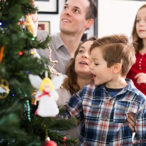 10 Christmas Safety Tips to Help Protect Your Family