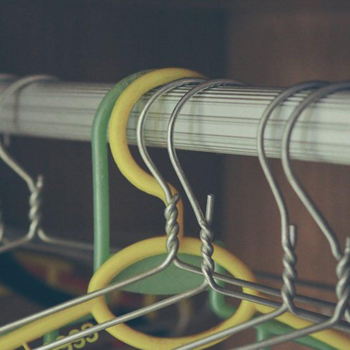 Wire Hangers