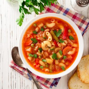 11 Mistakes You May Be Making with Soup