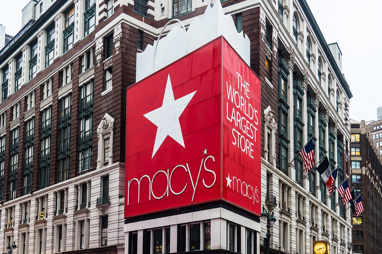 Macy's Is Selling Small Kitchen Appliances for as Low as $8.99 on Black Friday