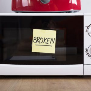 9 Microwave Problems You'll Regret Ignoring