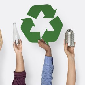 The 9 Most Recyclable Materials on the Planet