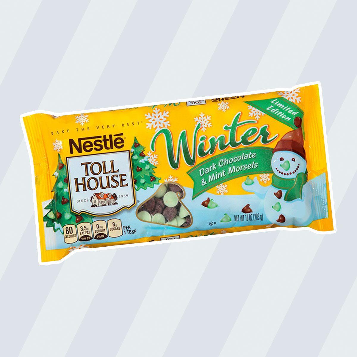 Nestle Winter Morsels