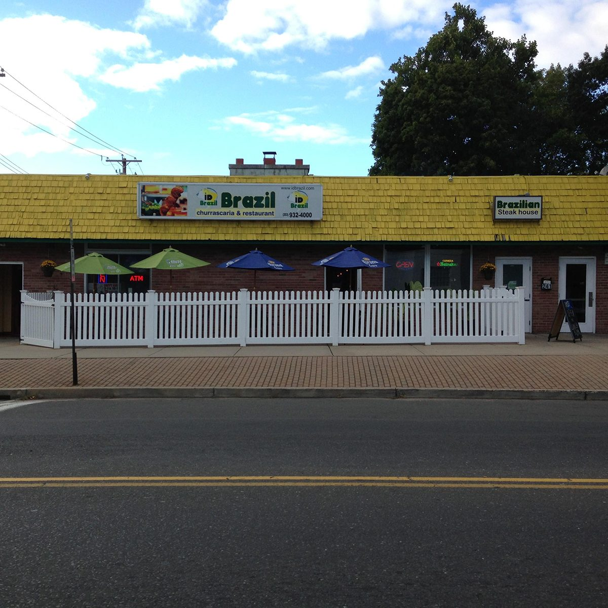 Connecticut: iD Brazil Churrascaria, West Haven