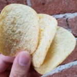 Pringles Just Made A Turducken In Chip Form