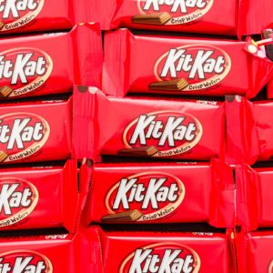 Kit Kat Is Dropping 5 Brand-New Flavors in 2020