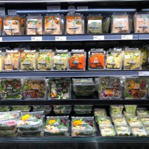 Salads at Aldi, Target, Walmart and More Recalled for E. Coli Contamination