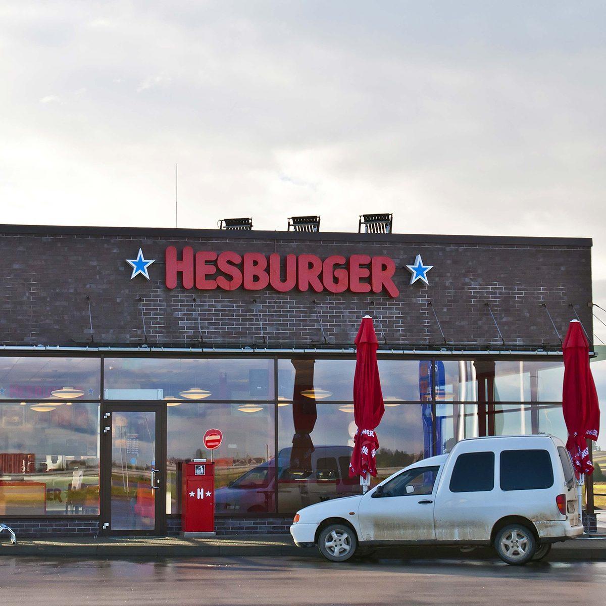 Hesburger