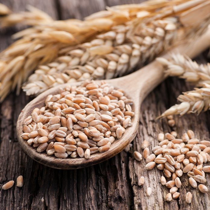 Wheat and cereals; Shutterstock ID 268572185; Job (TFH, TOH, RD, BNB, CWM, CM): Taste of Home