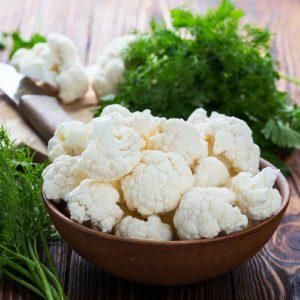 Can You Freeze Cauliflower?