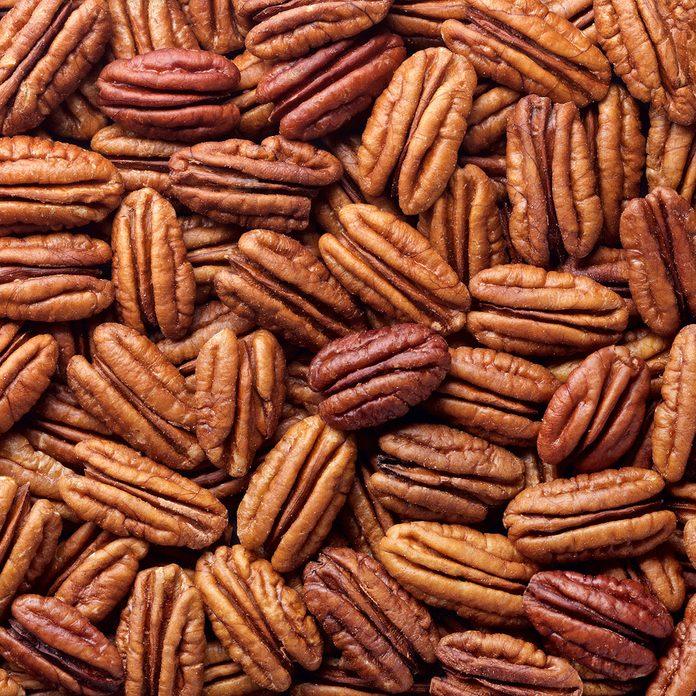 pecan nut; Shutterstock ID 356646077; Job (TFH, TOH, RD, BNB, CWM, CM): Taste of Home