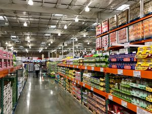 The Best Things to Buy from Costco Right Now