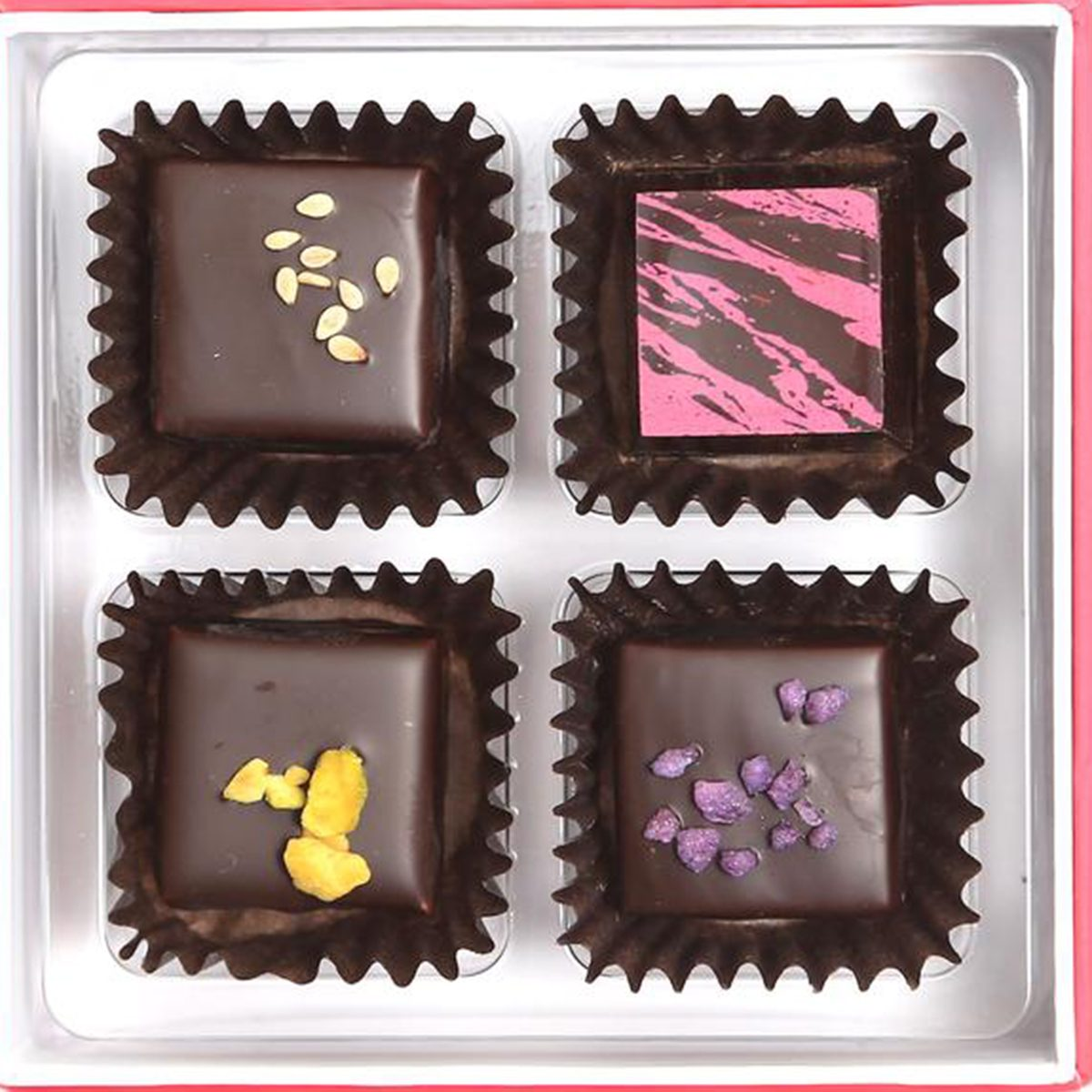 Zoë's Chocolate Company: The Signature Collection