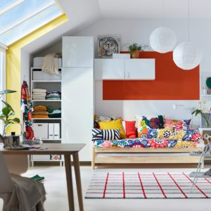 Totally Rad '80s-Inspired Home Decor