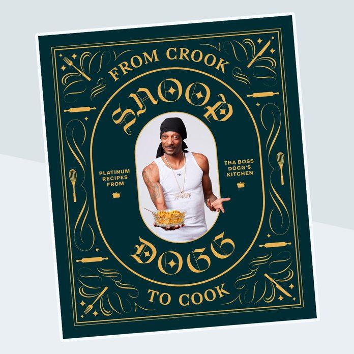snoopdogg cookbook