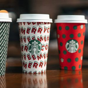 Starbucks Is Offering BOGO Drinks TODAY—Here's How to Get One
