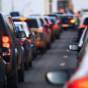 This Is the Busiest Travel Time During Thanksgiving Week