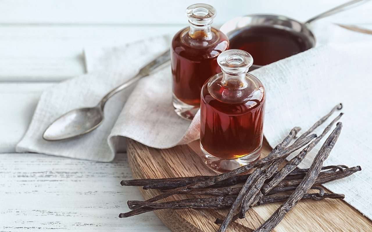What to Do When You're Out of Vanilla Extract