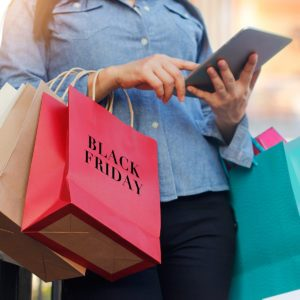 Here's How to Prep for Black Friday & Cyber Monday