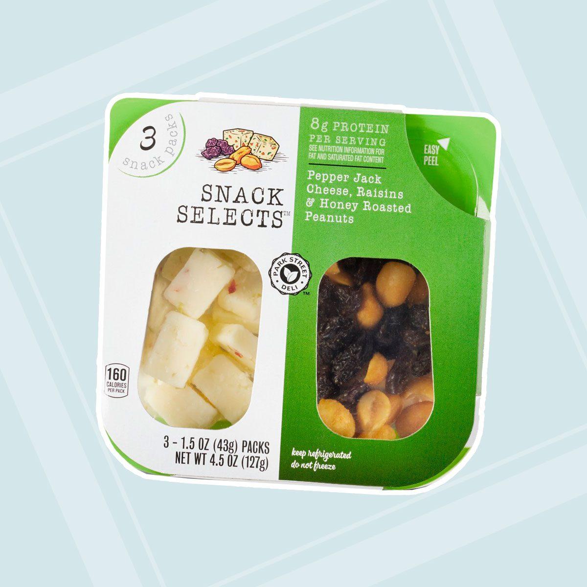 Park Street Deli Snack Selects