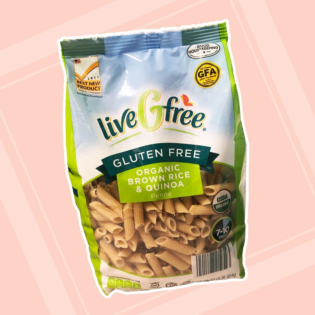 LiveGFree Pasta