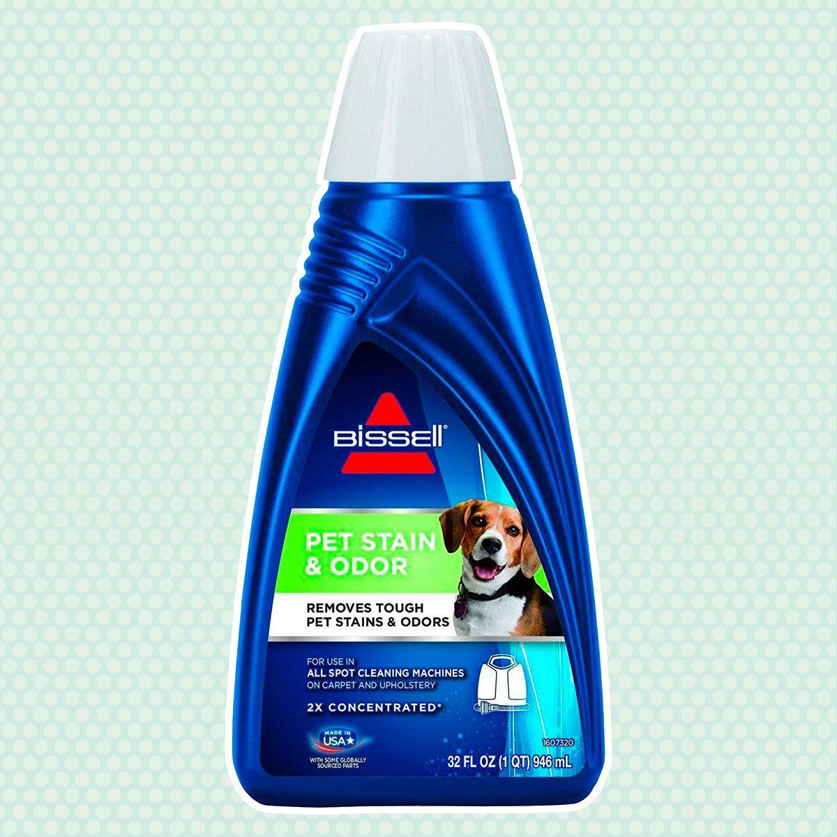 Bissel Pet Stain & Odor Remover