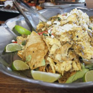 The Secret to Best-Ever Chilaquiles