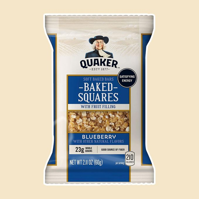 healthy breakfast on-the-go Breakfast Squares Variety Pack Count