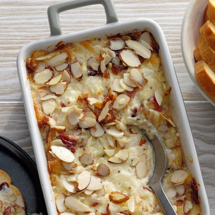 Cranberry And Bacon Swiss Cheese Dip  Exps Tohfm20 241265 B09 19 5b 2