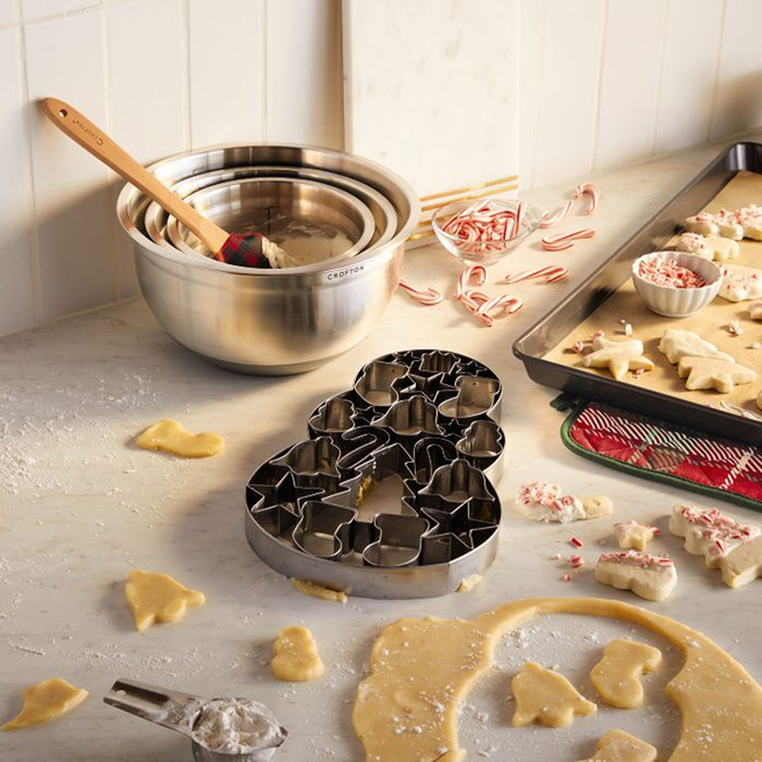 Crofton Giant Cookie Cutter