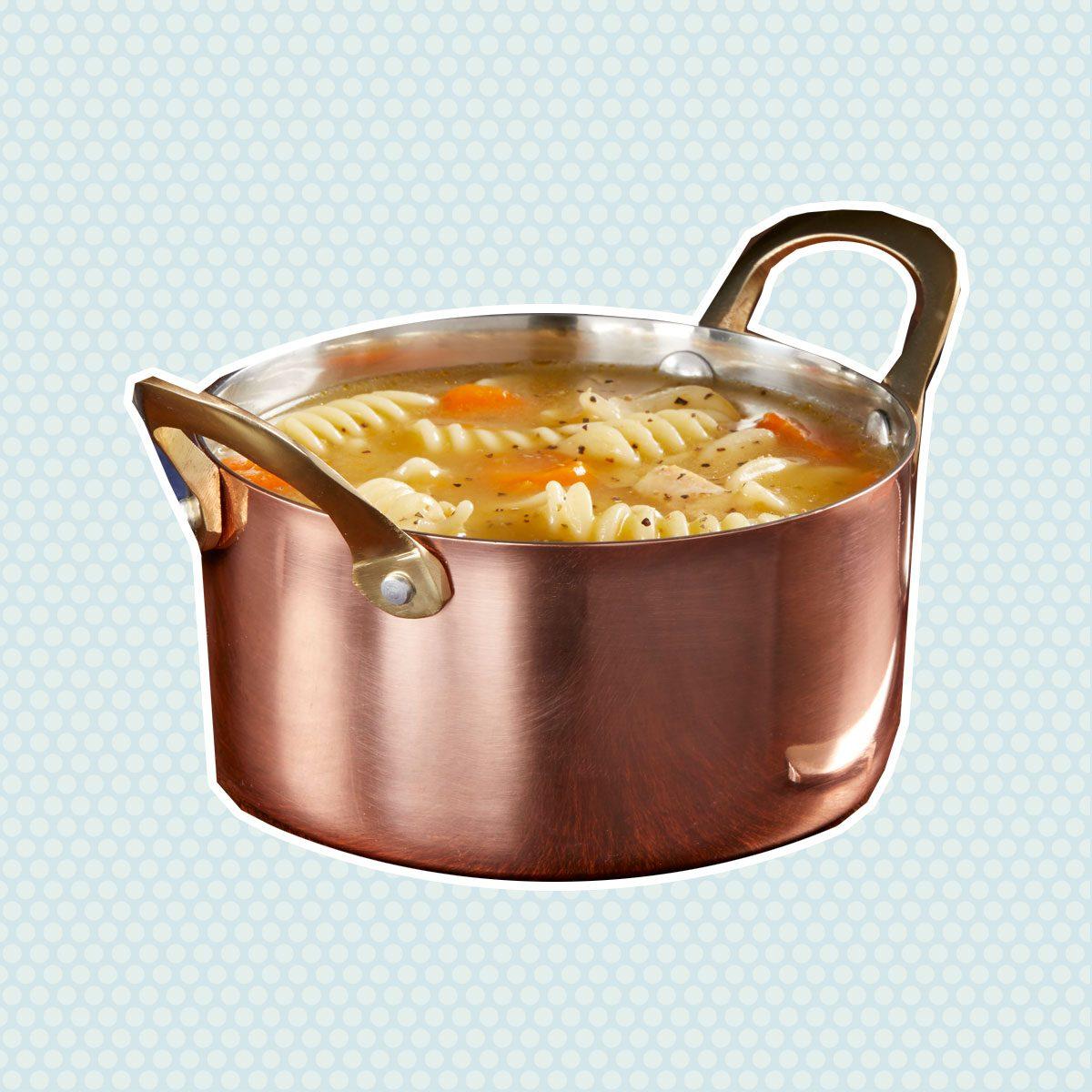 Crofton Mini Copper Cookware