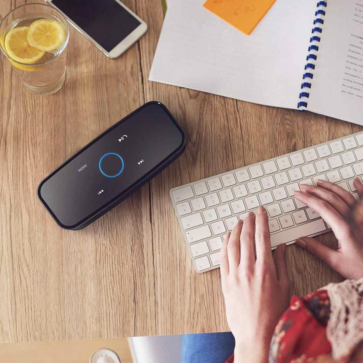 DOSS-SoundBox-Bluetooth-Speaker